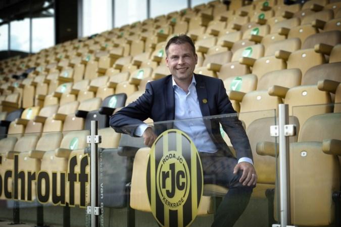 Supporters vragen Roda JC om duidelijkheid over opzetten van spelersfonds