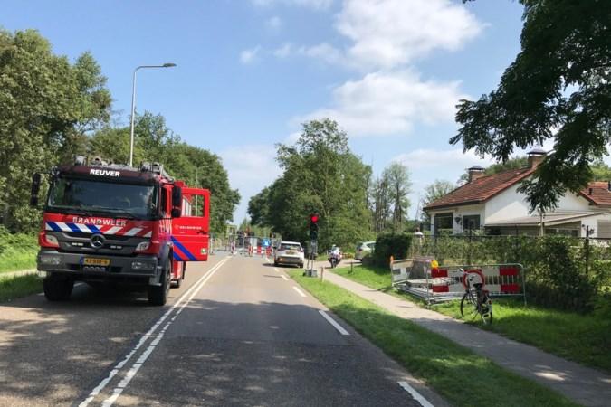 Heel Limburg mag naar huis, maar bewoners van een pand in Reuver krijgen het advies om hun woning te verlaten