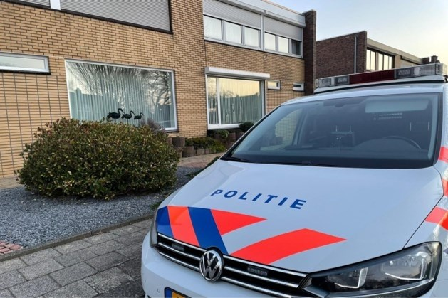 Twee vrouwen en twee mannen opgepakt na gewelddadige woningoverval in Holtum