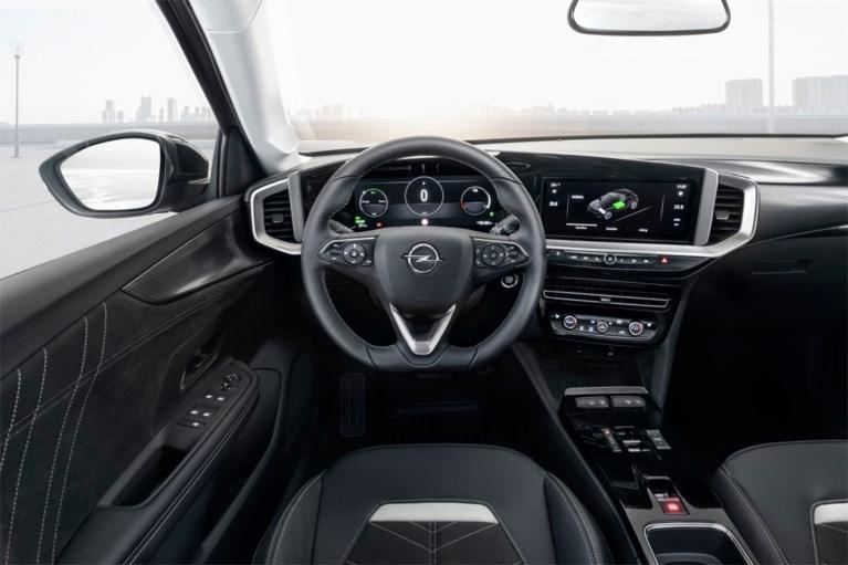 Opel Mokka-e is een degelijke hipster