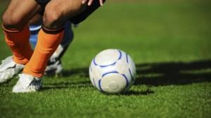 Oefenduels SV Venray en Wittenhorst