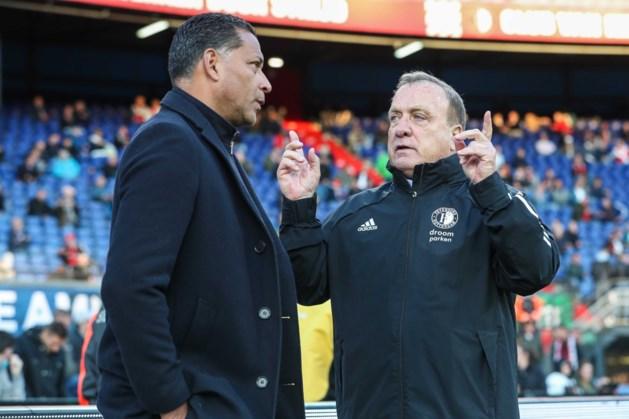 Van Gaal wil Fraser als assistent bij Nederlands elftal