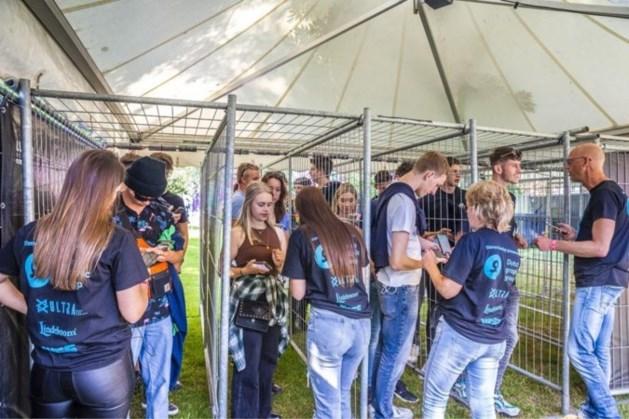 Festivals onderzoeken met OMT nieuwe regels voor testen