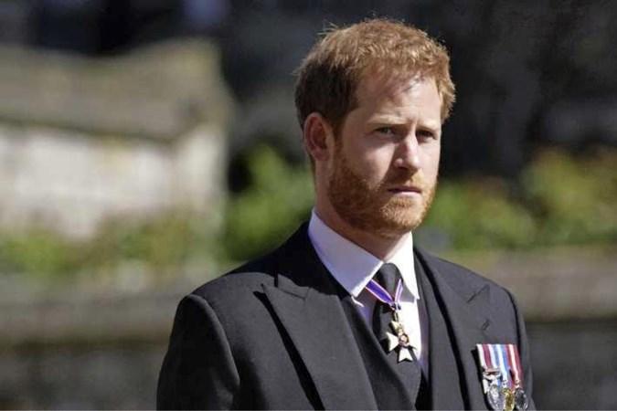 'Britse royals wachten boek prins Harry met angst en beven af'