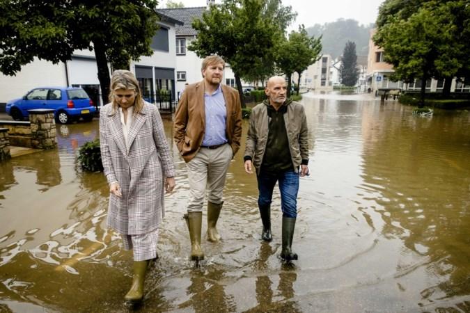 Burgemeester Daan Prevoo van Valkenburg blikt terug: 'Ik dacht dat ik 36 uur wakker was, het bleken er al 72 te zijn'