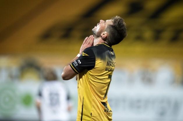Goppel vertrekt bij Roda en gaat spelen in derde Bundesliga
