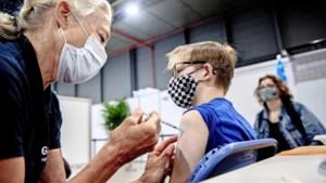 Aantal positieve coronatests gedaald, zowel in Limburg als in de rest van het land