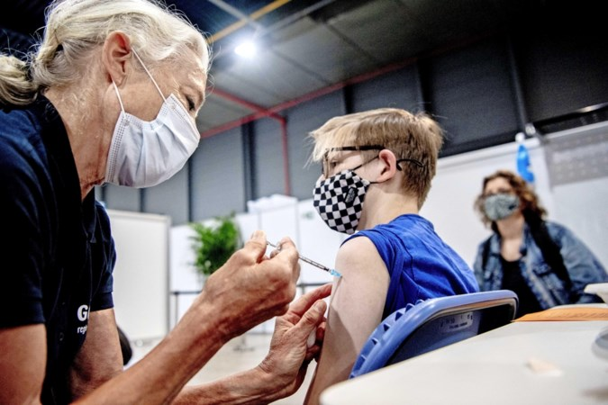 Na forse piek daalt aantal positieve coronatests, zowel in Limburg als in de rest van het land