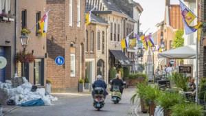 Dorp hangt vol met Limburgse vlaggen: 'We hebben het water buiten de dijken gehouden!'