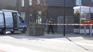 Verdachte aangehouden na mogelijke poging plofkraak in Siebengewald