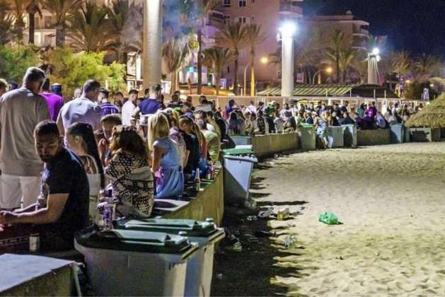 Dodelijk geweld Mallorca: 'Jongen die sleutel inleverde, viel Carlo niet aan'