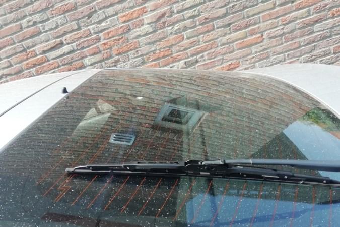 22ste storing in 21 dagen: wit poeder dwarrelt neer rond Chemelot