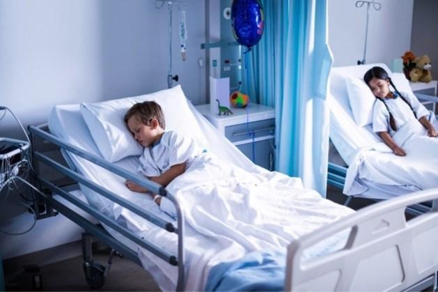Nederlandse ziekenhuizen vol met kinderen met RS-virus