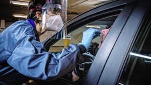 Vrijwel alle regio's naar hoogste risiconiveau voor coronavirus, Limburg er net onder