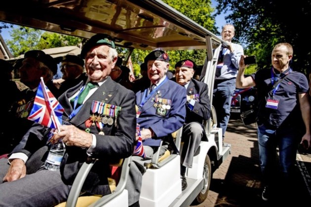 Gemeente Peel en Maas eert lokale veteranen