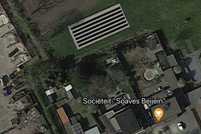Gemeente ontdekt illegaal zonneweitje door verkoop huis Nederweert