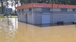 Reddingsbrigade Roermond ook getroffen door water; inzamelingsactie gestart