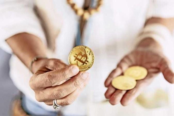 Waarom de bitcoin onder 30.000 dollar duikelt – en daar misschien wel blijft