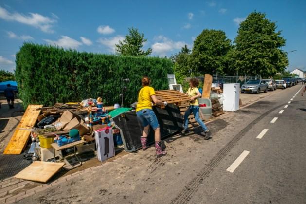Gemeente Meerssen dringend op zoek naar onderdak voor gedupeerden waterramp