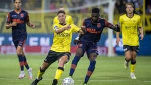 Vleugelspeler Darren Maatsen op proef bij Roda JC