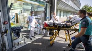 VieCuri verwelkomt eerste patiënten die vrijdag geëvacueerd moesten worden vanwege hoogwater