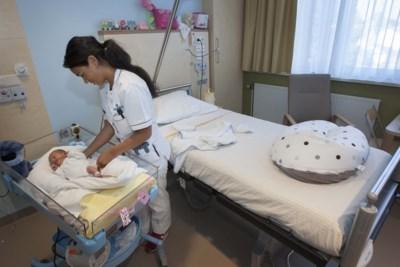 Tien 'Venlose' baby's zijn door de evacuatie van ziekenhuis VieCuri als Roermondenaar geboren