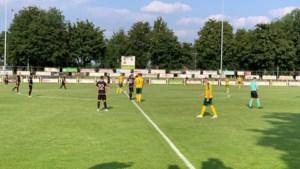 Fortuna speelt in verhit oefenduel gelijk tegen OFI Kreta