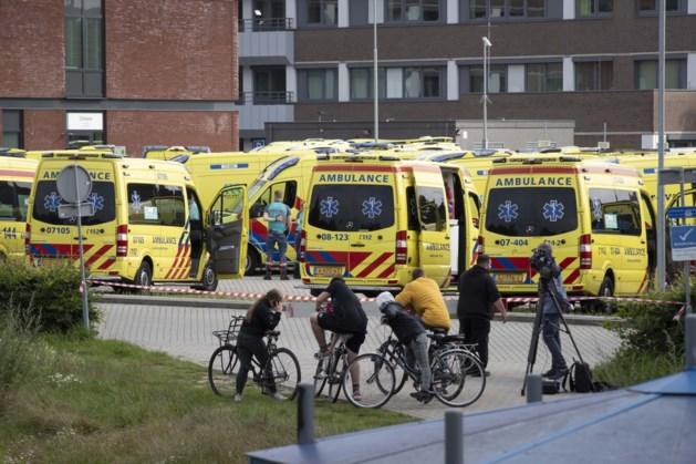 Ziekenhuis VieCuri in Venlo gaat weer open na ontruiming