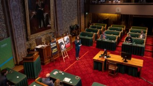 Twaalf schrijvers onder wie Ron Meyer uit Heerlen genomineerd voor PrinsjesBoekenprijs