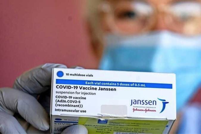 'Tweede prik na Janssen-vaccin nodig om te beschermen tegen deltavariant'