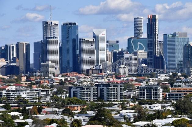 Australische stad Brisbane haalt Olympische Spelen van 2032 binnen