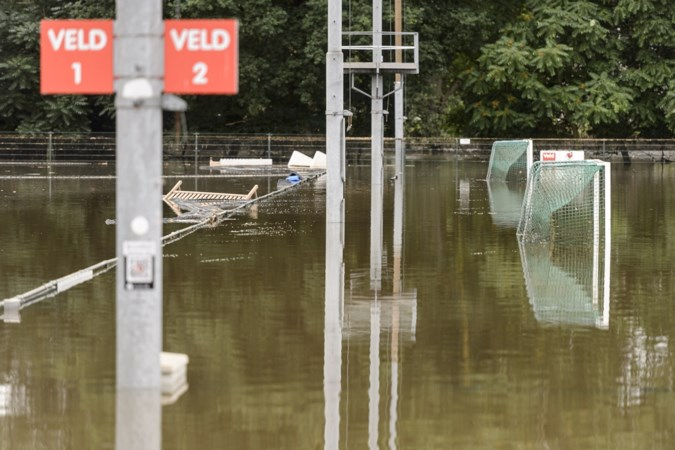Verzekeraars: schade Limburg veelvoud van 10 miljoen euro