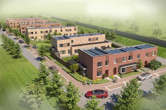 Plan woningbouw Oppe Stein Offenbeek ligt ter inzage
