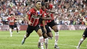 PSV zet eerste stap richting Champions League dankzij galavoorstelling Zahavi