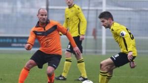 Frank Peeters hoopt nog wat te kunnen betekenen voor VV Baarlo: 'Naast het voetbal vind ik het sociale stukje ook belangrijk'