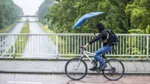 Wisselvallig weer op komst: kans op buien, onweer, maar zomerse temperaturen blijven