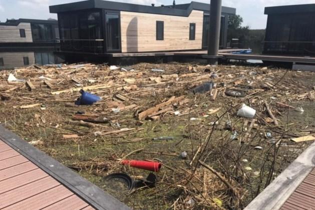 Maasgouw vraagt hulp inwoners om afval op te ruimen