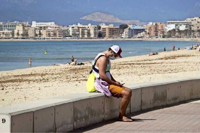 Sunweb laat keuze over vakantie in oranje gebied aan reizigers