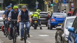 Pilots toeristisch verkeer in Heuvelland worden meteen stopgezet als ze niet werken