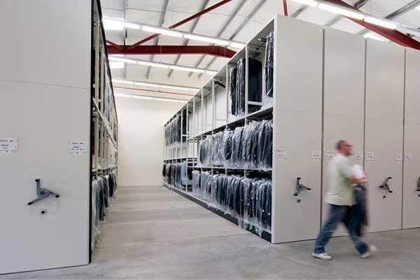 Bruynzeel Storage Systems uit Panningen wil verder groeien onder de vleugels van investeerder Gilde