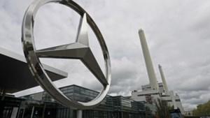 Autoconcern Daimler trekt 40 miljard uit voor elektrisch rijden