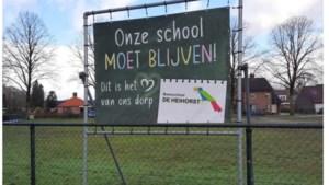 Leudal trekt portemonnee om overname vlot te trekken, maar Heibloem behoudt nu wel officieel zijn school