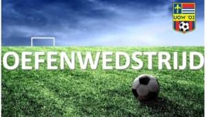 UOW'02 oefent op zaterdag 25 juli tegen Duitse amateurs