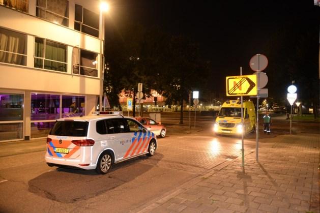Persoon lichtgewond bij steekincident in Heerlen