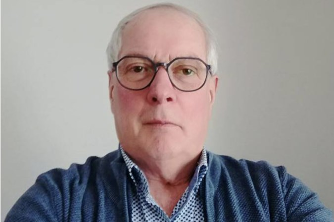Wim Peters: Clubman van SC Susteren in hart en nieren