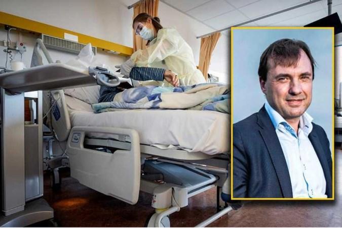 OMT-viroloog: 'Tot voorjaar 2022 meerdere oplevingen corona, nog lang niet af van maatregelen'