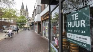 Ondernemers Roermond vullen geldpotje voor aanpak leegstand binnenstad