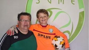 Ronald Frijns over Pisart Cup: '130 jeugdteams is onze doelstelling'
