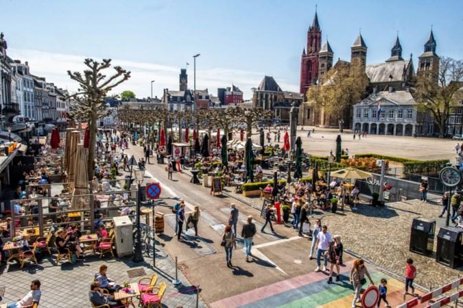 Grootste daling aantal Limburgers met WW-uitkering sinds uitbreken coronacrisis