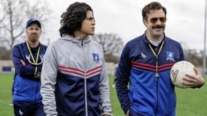 Jason Sudeikis steelt harten van tv-kijkers als vriendelijke voetbaltrainer Ted Lasso